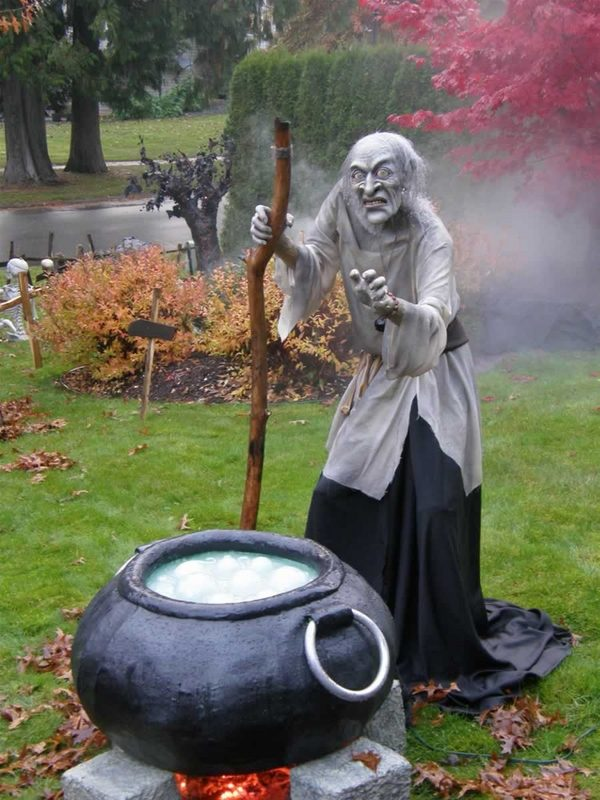 halloween-yard-decorating-ideas
